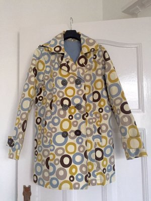 Boden Heavy Raincoat multicolored