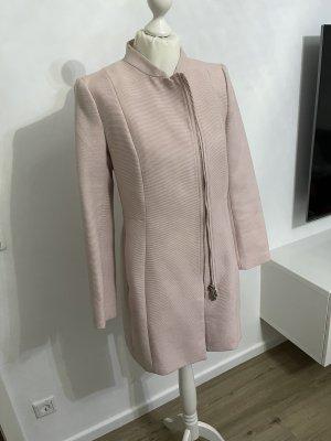 Mantel rosa neu