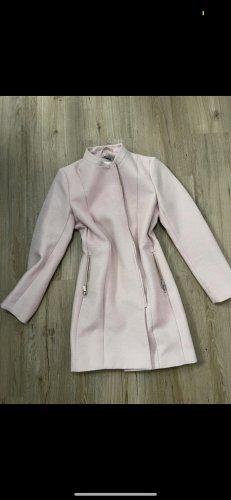 Mantel rose neu