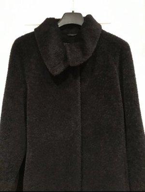 Mantel Wolle-Alpaka