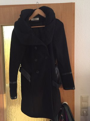 Only Fashion Winter Coat black
