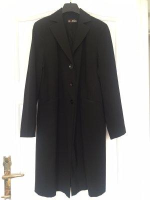Mantel schwarz Gr. 42 - Top Zustand