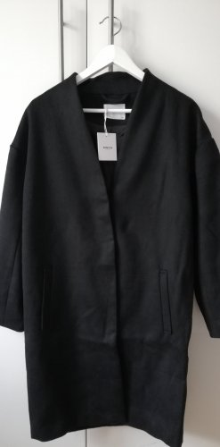 Mantel schwarz MSCH COPENHAGEN NEU SUNNY JACKET XS/S
