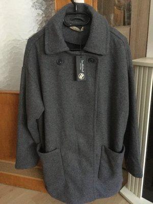 Smith Krótki płaszcz Wielokolorowy
