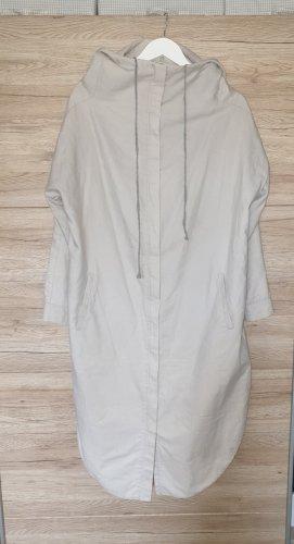 Long Jacket light grey
