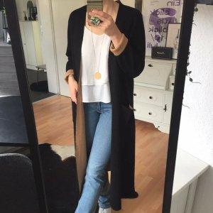 Chelsea Rose NYC Manteau en tricot multicolore