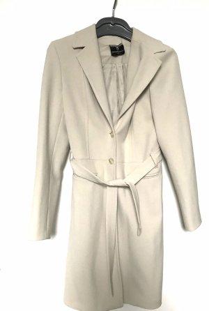 Summum Cappotto mezza stagione beige chiaro-grigio chiaro
