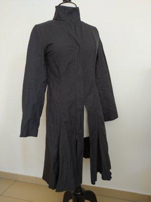 Sarah Pacini Trench Coat anthracite