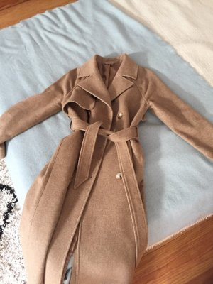 & other stories Trench Coat camel-beige