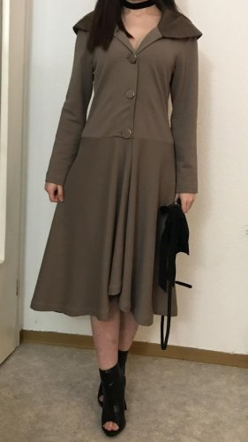 Trench Coat brown