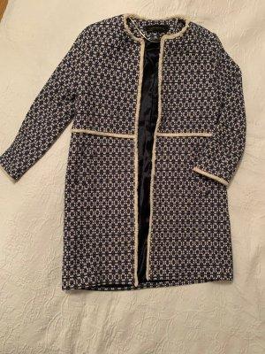 Mantel Trenchcoat Blazer Zara