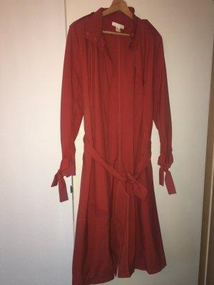 Mantel Trenchcoat H&M Schleifen
