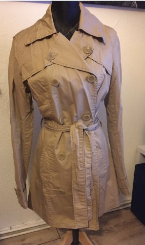Mantel Trenchcoat Jacke Outdoor ONLY