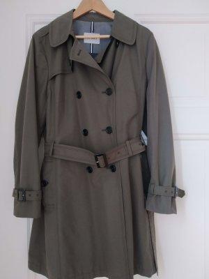 Mantel Trenchcoat klassisch
