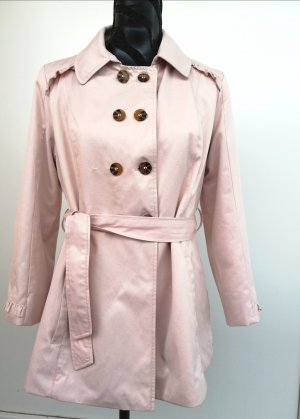 Orsay Trench rosa chiaro