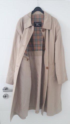 Mantel/ Trenchcoat von Burberry