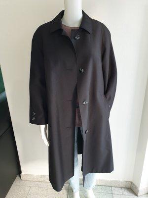Trevira Oversized Jacket black