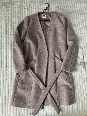 Twist & Tango Cappotto in lana multicolore