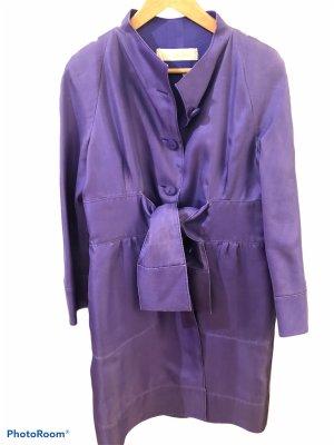 Valentino Short Coat lilac