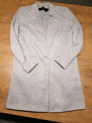Vero Moda Abrigo corto gris