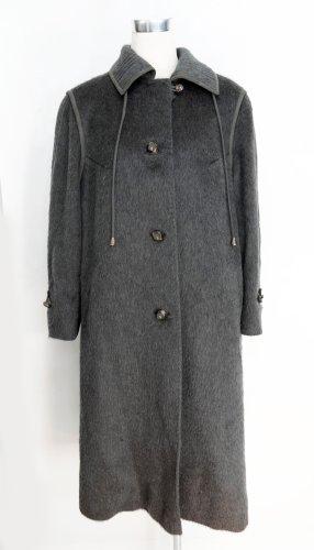 Mantel  Vintage Wollmantel Gr. M