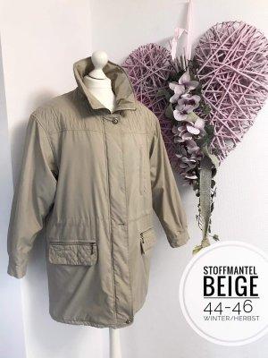 Mantel vintage xxl 44 46  Jacke Retro plus size blogger boho Stepp