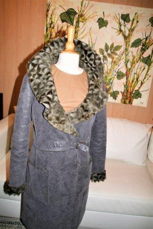 Mantel von AJ Armani Jeans ,  Gr. 38,  USA Gr. 8