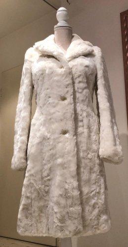 Apart Winter Coat multicolored