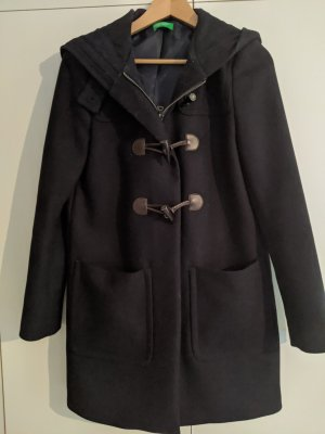 Mantel von Benetton aus Wolle