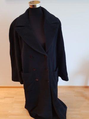 cerruti 1881 Wool Coat black
