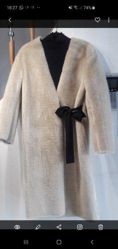 Mantel von Drykorn