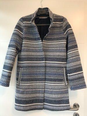 Esprit Winter Coat multicolored
