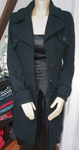 Esprit Coat Dress black