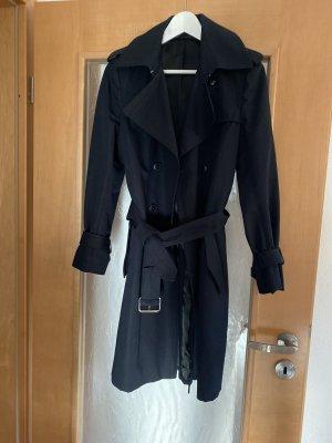 Filippa K Trench Coat black