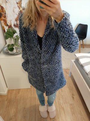 Frieda & Freddies New York Oversized jas veelkleurig