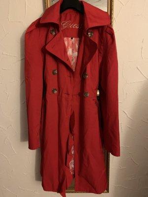 Mantel von Guess