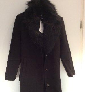 Ivyrevel Cappotto in lana nero