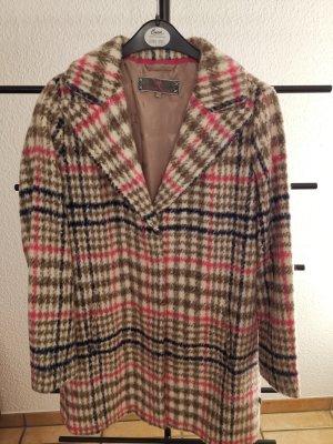 Lieblingsstück Short Coat multicolored