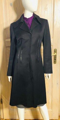 Lolita Lempicka Geklede jas zwart