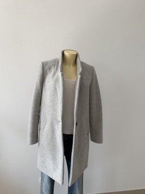 Mantel von Maison Scotch, Grau, Größe M, Neuwertig