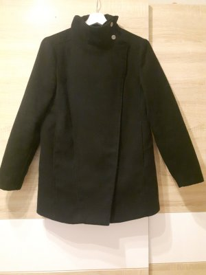MNG SUIT Oversized Coat black