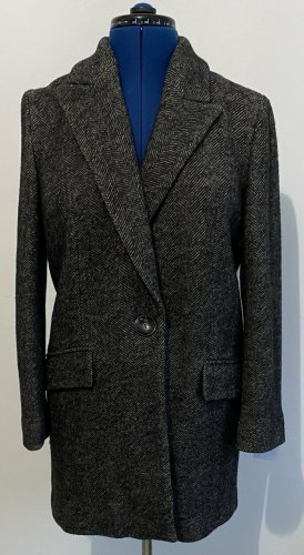Mantel von Massimo Dutti