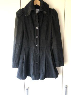 Mantel von only gr 34 XS schwarz