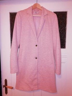 Only Manteau en laine multicolore