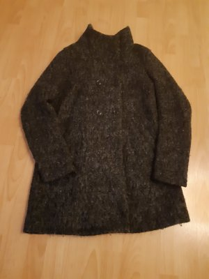 Only Wool Jacket anthracite