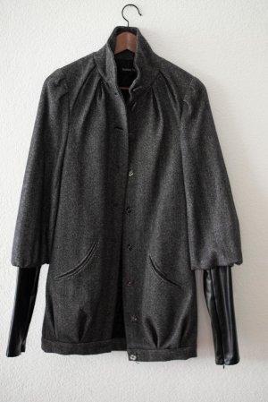 Mantel von Patrizia Pepe aus Wolle und Cashmere