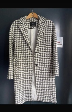 Set Wool Coat multicolored