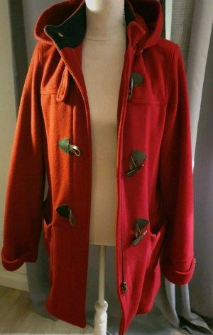 Tommy Hilfiger Abrigo de invierno rojo