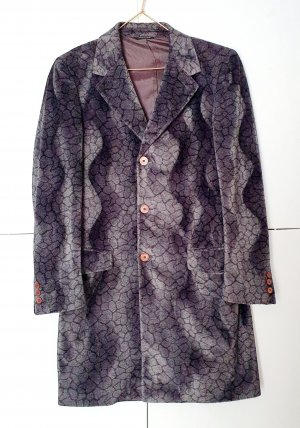 Mantel von Versace jeans couture gr. L