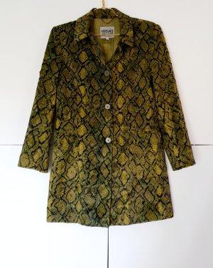 Mantel von versace jeans couture gr. S